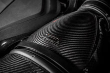 Load image into Gallery viewer, Eventuri Audi 8V RS3/TTRS Gen 2 Carbon Intake - Stage 3