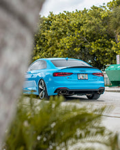Load image into Gallery viewer, Milltek Cat-back Exhaust for Audi RS5 B9 Coupe
