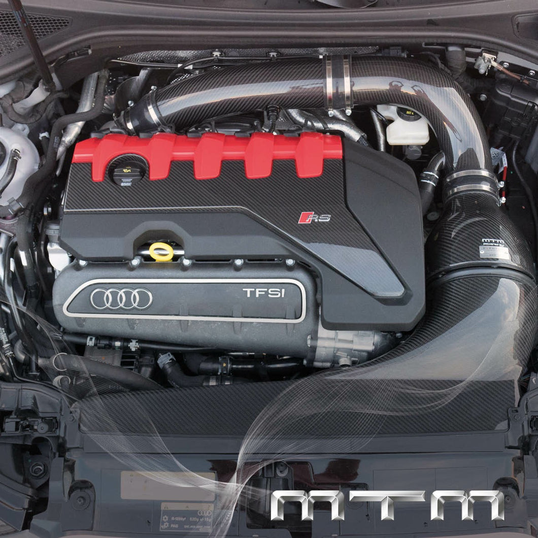 MTM | EVENTURI RS3 CARBON FIBER INTAKE