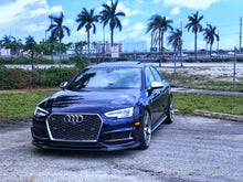Load image into Gallery viewer, Audi A4/S4 B9 RS-Style Grille