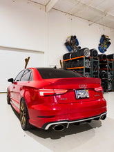 Load image into Gallery viewer, MTM Powered by Milltek Sport Catback Exhaust for Audi RS3