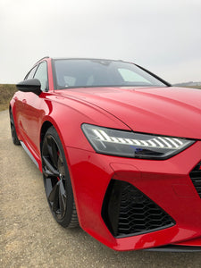 M-Cantronic Gen II Audi RSQ8 722 hp