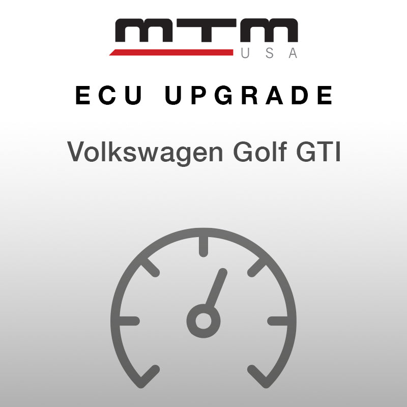 PERFORMANCE UPGRADE GOLF VII GTI 2,0 TFSI