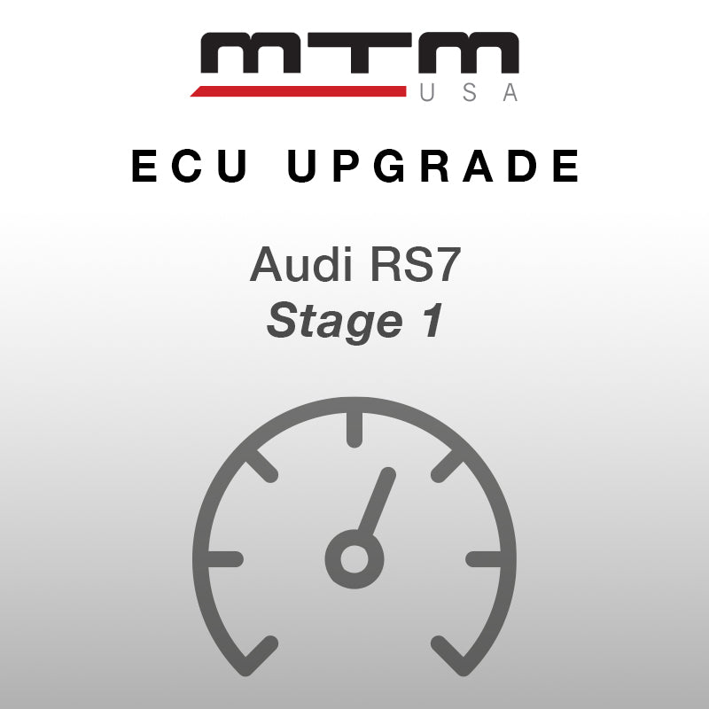 PERFORMANCE UPGRADE AUDI RS7 4,0 TFSI 675 HP
