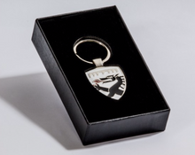 Load image into Gallery viewer, MTM KEYRING MTM CREST