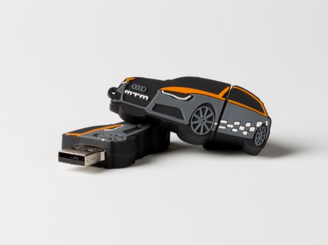 MTM USB STICK RS6 CLUBSPORT (8GB)