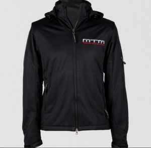 MTM SOFT SHELL JACKET