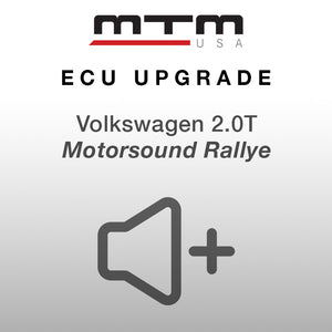 MOTORSOUND RALLYE UPGRADE 2.0T