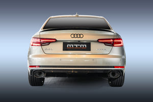 MTM Aerodynamic Kit Audi A4/S4 (B9) Sedan RS-Style