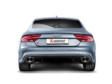 Load image into Gallery viewer, Akrapovic Evolution Line Titanium Exhaust - C7 Audi | RS7 | 4.0T