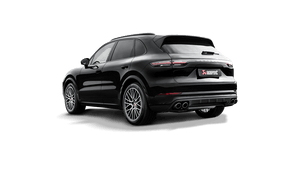 Akrapovic 2018+ Porsche Cayenne V6 (536) Evolution Line Cat Back