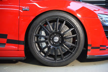 Load image into Gallery viewer, SET RIMS MTM NARDO EDITION 8,5X19 ET20 LK 5X112incl. 15 mm adapter kit (center 66,5 mm)