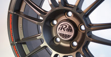Load image into Gallery viewer, MTM NARDO EDITION Wheels 8,5X19 ET42 LK 5X112 Including 5mm Spacers