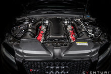 Load image into Gallery viewer, Eventuri B8 RS4 / RS5 Carbon Engine Cover