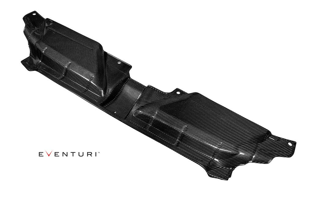 Eventuri B8 RS4 / RS5 Carbon Slam Panel Cover