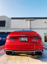 Load image into Gallery viewer, Audi A3/S3/RS3 Ducktail Spoiler