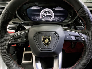 Lamborghini Urus Paddle Shifters for most newer Audis