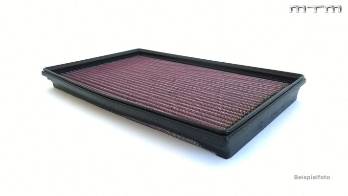 MTM sport air filter light oiled 3,0 TFSI and TDI  Audi A8 D5