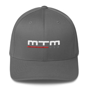 MTM USA FLEXFIT CAPS