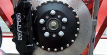 Load image into Gallery viewer, MTM- BRAKE 380 X 34 MM WITH BREMBO 8 PISTON CALIPERS