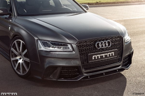 Mtm Grill Audi A8 S8 Rs Style