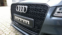 Load image into Gallery viewer, MTM Grill AUDI A8 / S8 RS-Style