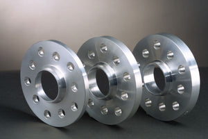 MTM-SPACERS 20MM (40 MM PER AXLE) Center = 66,5mm, screw R14