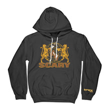 Load image into Gallery viewer, House of Scary (Hooded Sweatshirt + Mug Bundle)