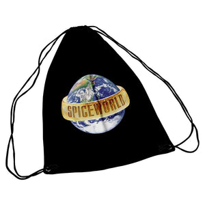 Spice World drawstring bag