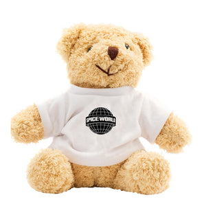 Spice Girls teddy bear