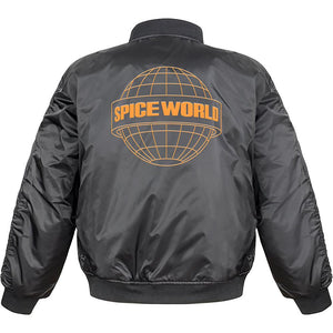 Spice World MA1 Bomber jacket
