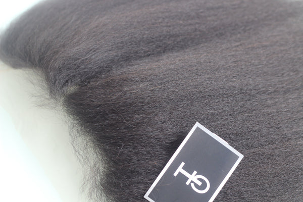 Blow Out 4C Textured Straight Frontal