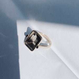 Brigitte Cocktail Ring