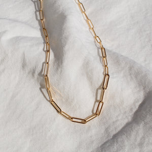 Casi Chain Necklace