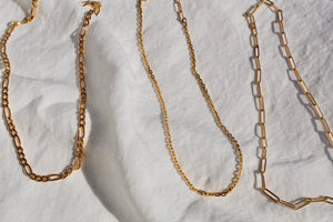 Casi Chain Collection
