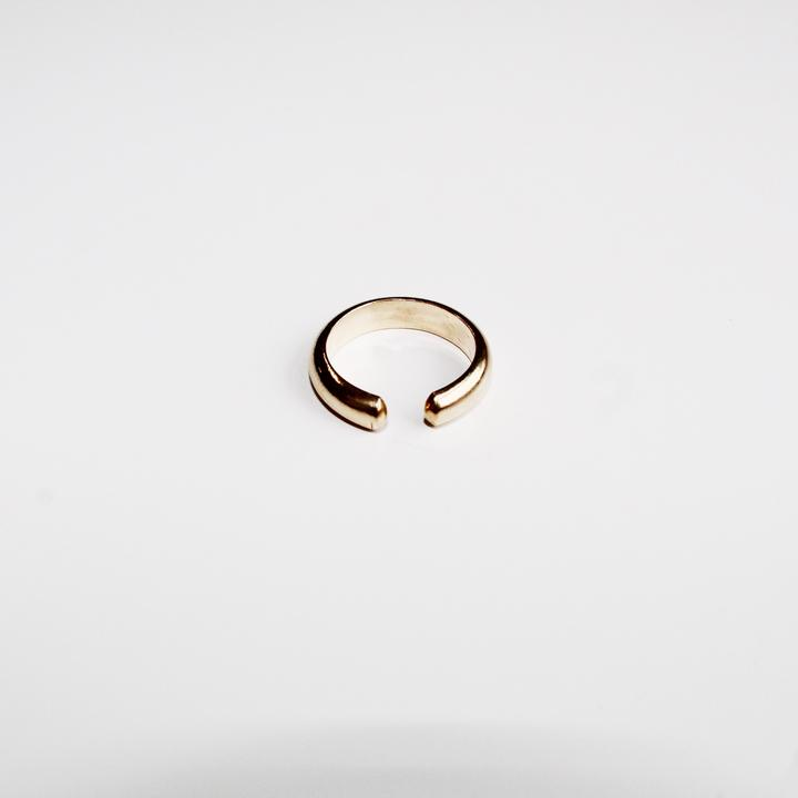 Paris Ring Wide - BACKORDERED UNTIL 12/17