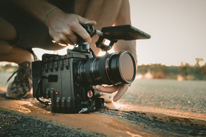 Life on Set Filmmaker Store that the entertainment industry shops for their filmmaking gear