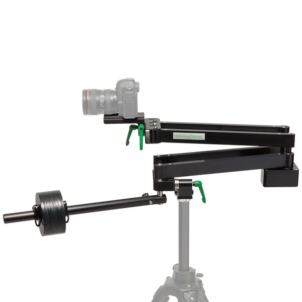 9. SOLUTIONS C-PAN ARM ONLY