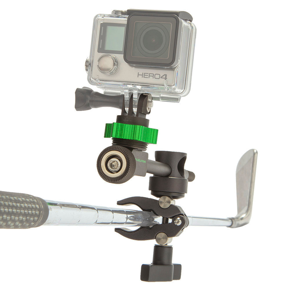 9. SOLUTIONS OFFSET 360 KIT FOR GOPRO CAMERAS