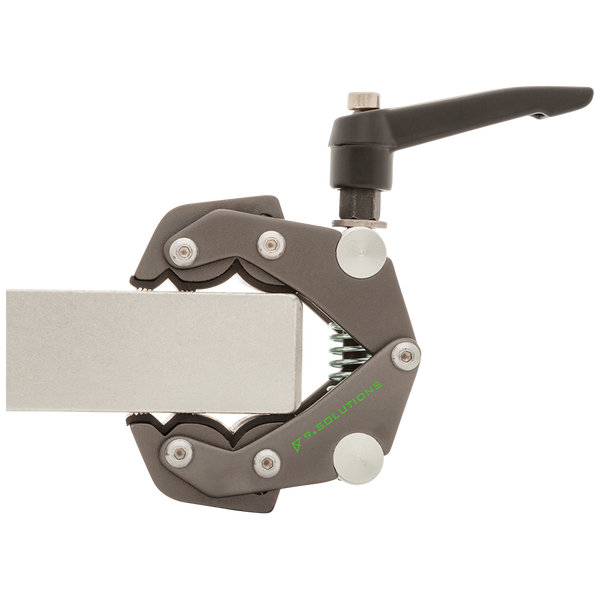 9. SOLUTIONS SAVIOR CLAMP MINI