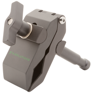 "9. SOLUTIONS PYTHON CLAMP WITH 5/8"" PIN"