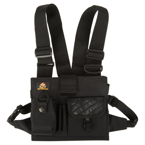 SETWEAR iPad Radio Chest Pack