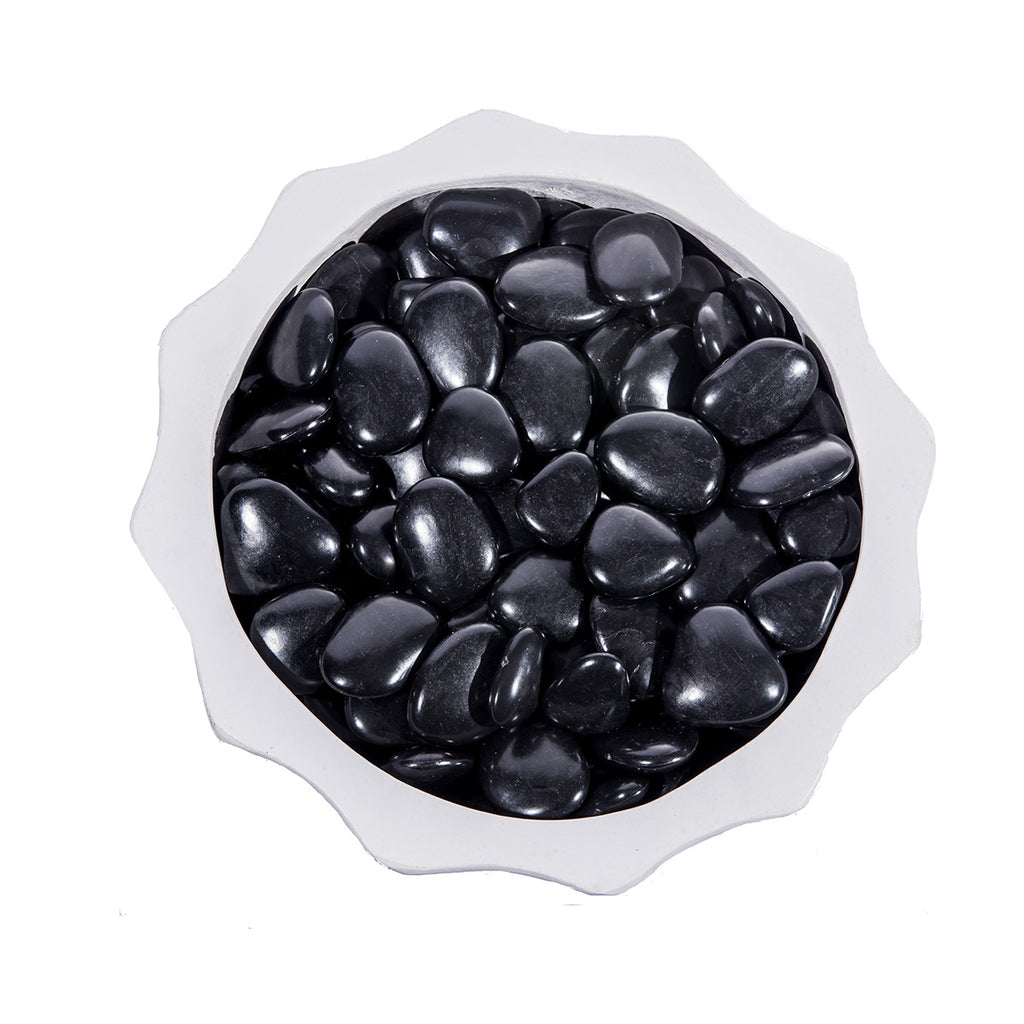 Grolife Eco Pebbles - Black - Grolife Eco Products