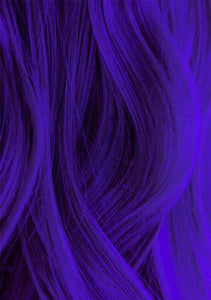 Neon UV Purple