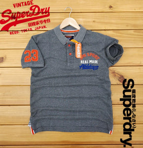 Superdry Men's Master Polo Tshirts - Shopcept.com