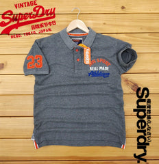 Superdry Men's Master Polo Tshirts