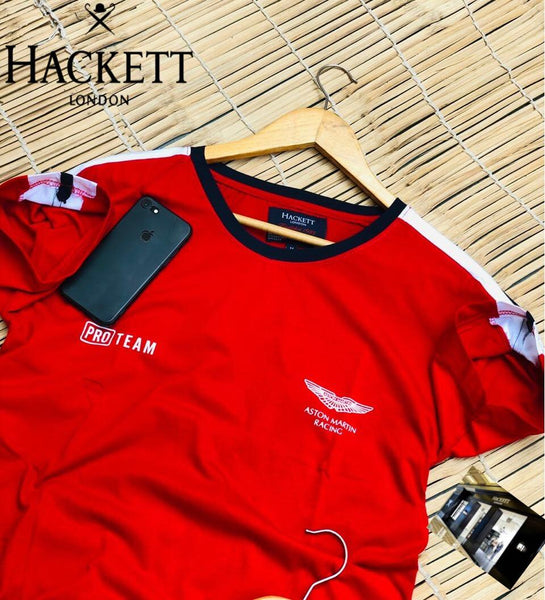 Hackett Pro Team - Aston Martin Edition - Shopcept.com