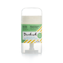 Load image into Gallery viewer, All-Natural Diaper Rash Cream Stick | Duckish Natural Skin Care