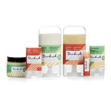 Load image into Gallery viewer, New Mom and Baby Gift Set | Duckish Natural Skin Care