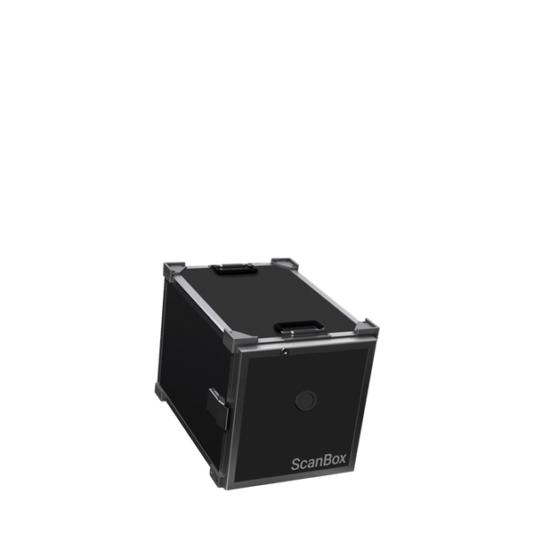 SBE4 Transportbox